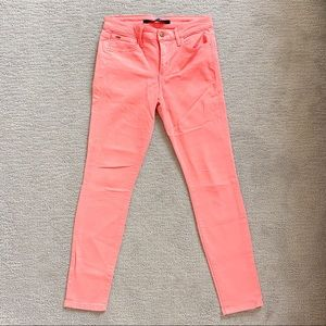 Joe's Jeans Coral